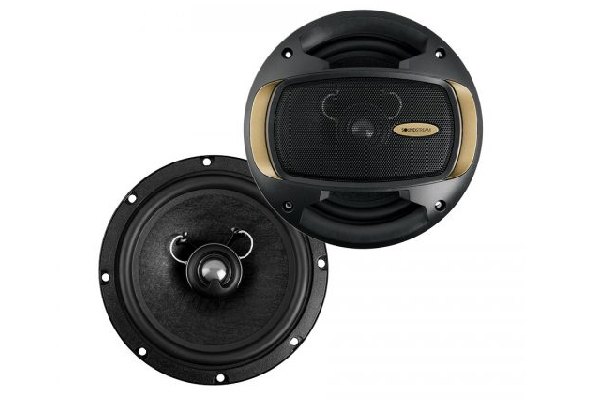 "SS.652 / Spectrum Series 6″x5"" 2-Way Coaxial Full Range Speakers"