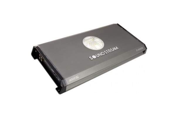 T1.4000L / MONO TARANTULA ELECTRO SERIES AMP 4000W