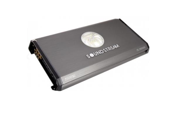 T5.2500L / 5 CH TARANTULA ELECTRO SERIES AMP 2500W