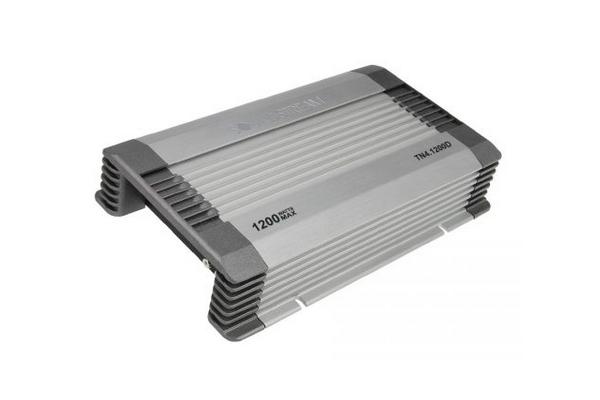 TN4.1200D / Tarantula Nano 1,200w Class D Full Range Amplifier