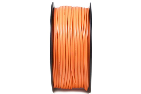 SSPW18OR / Stinger Select 18 Ga Orange Primary Wire - 500 Ft