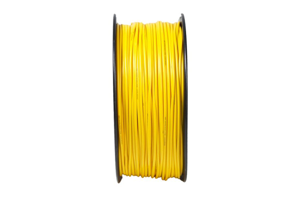 SSPW18YL / Stinger Select 18 Ga Yellow Primary Wire - 500 Ft