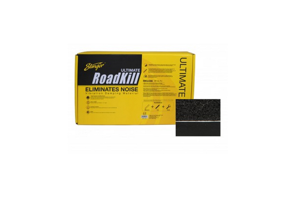RKU36 / ROADKILL ULTIMATE DAMPING 36SQ FT