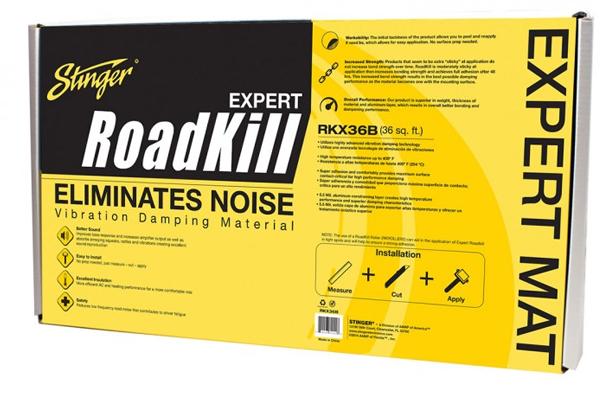 RKX36B / ROADKILL EXPERT BULK PACK