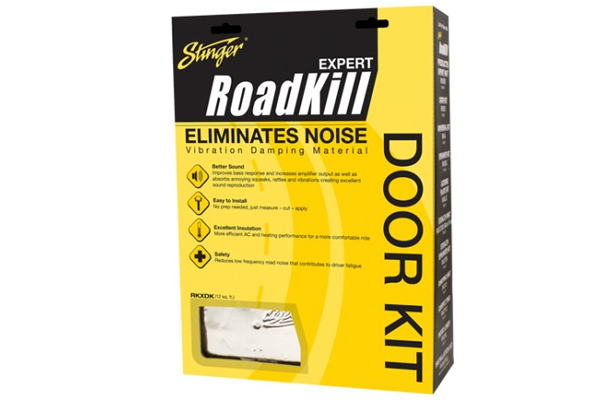 RKXDK / EXPERT ROADKILL DOOR KIT 6 SHEETS