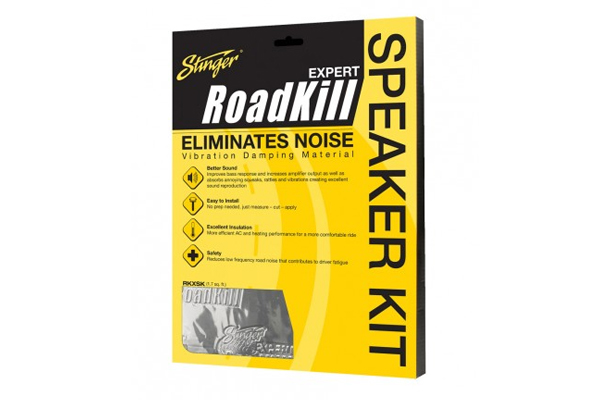 RKXSK / EXPERT ROADKILL SPEAKER KIT 2 PCS