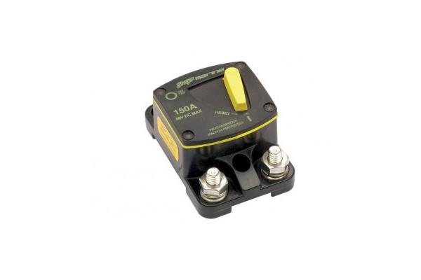 SCBM150 / STINGER 150 AMP MARINE CIRCUIT