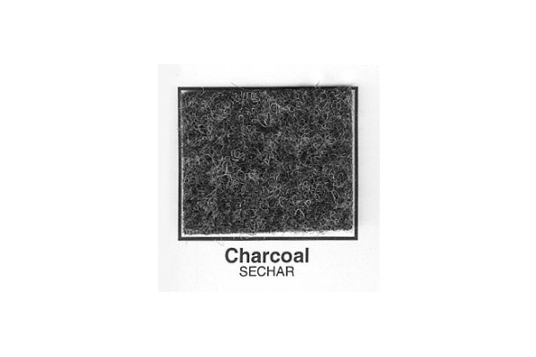 SECHAR / ENSEMBLE CHARCOAL 72