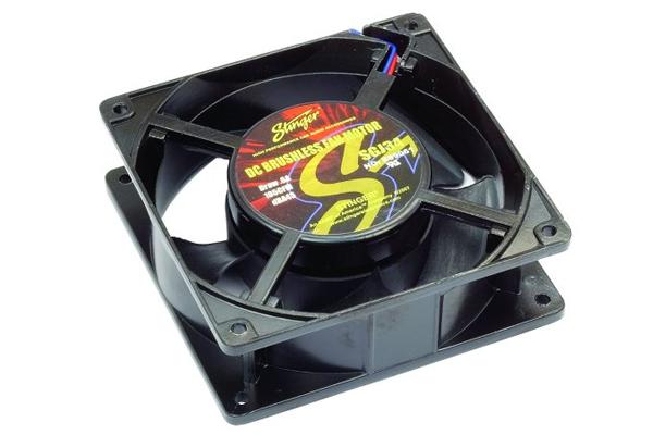 SGJ34 / 12V FAN 4.75