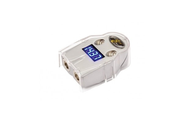 SHT301 / DIGITAL BATTERY TERMINAL W - VOLT