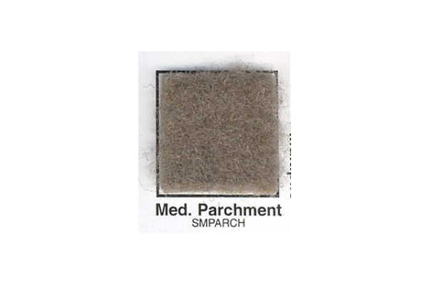 SMPARCH / MULTIPILE PARCHMENT UNBACKED