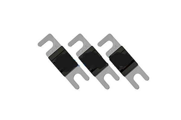 SPF58175 / 3PK OF 175 AMP MIDI FUSES