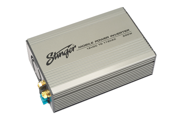 SPI500 / STINGER 500 WATT INVERTOR