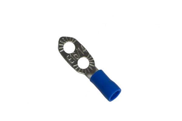 SPTE311614 / 16/14 Ga Expert Ground 100 Pack Earl Terminal Zinc Bulk 100 Pcs