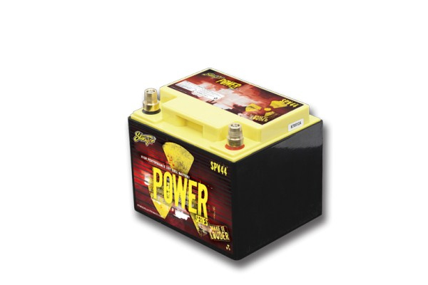 SPV44 / * POWER BATTERY 7.97