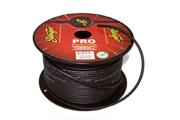 SPW110TB / 10 GA BLACK POWER WIRE PRO 250FT'