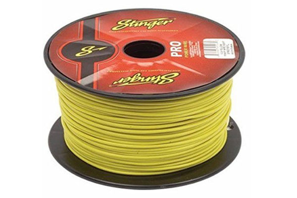 SPW316YL / YELLOW 16GA 500FT'