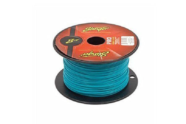 SPW318GR / GREEN 18GA 500FT'