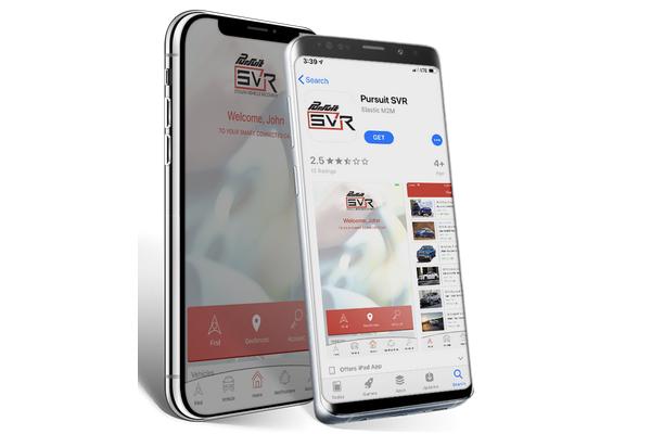 PROSVR4G / WIRED 4G GPS TRACKING SYSTEM
