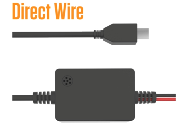 6070-A00011-01 / Horizon Direct Wire Cord (DWC)