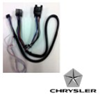 THFC1 / FORD  T HARNESS FOR MODELS FOR 4X10 & ASD200