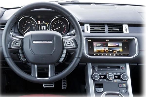 IT2-LR15 / CARPLAY / ANDROID AUTO INTERFACE JAGUAR / LAND ROVER