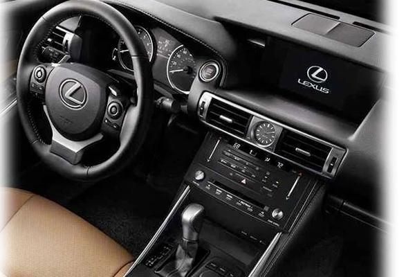 IT3-LEX17 / CARPLAY / ANDROID AUTO INTERFACE LEXUS