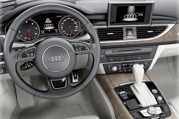 IT3-MIB-A6/A7 / CARPLAY / ANDROID AUTO INTERFACE AUDI