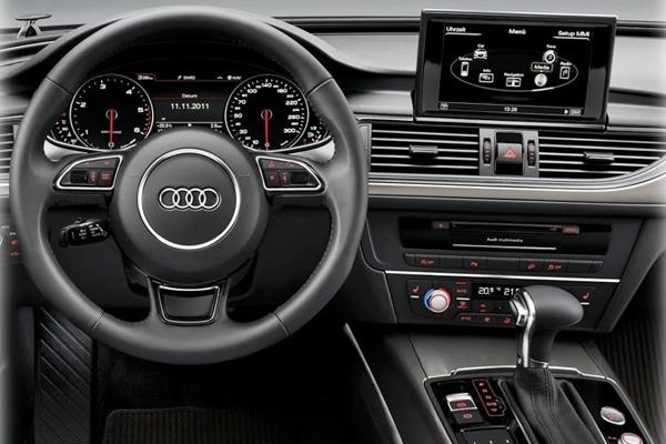 IT3-MMI3G-A6/A7 / CARPLAY / ANDROID AUTO INTERFACE AUDI
