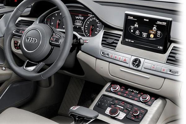 IT3-MMI3G-A8 / CARPLAY / ANDROID AUTO INTERFACE AUDI